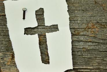 Jesús el líder ausente