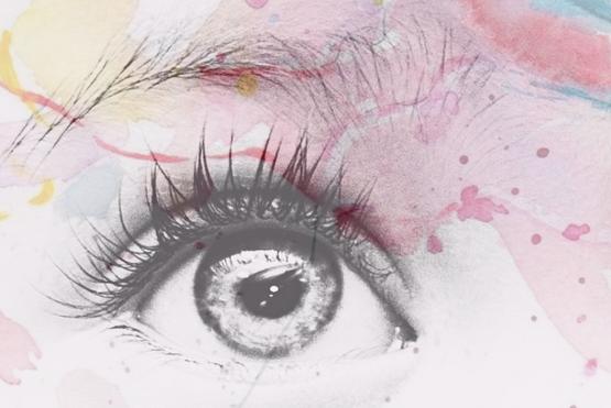 Ojos del asombro
